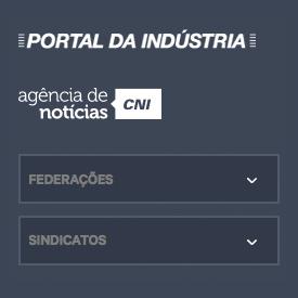 CNI portal da indústria
